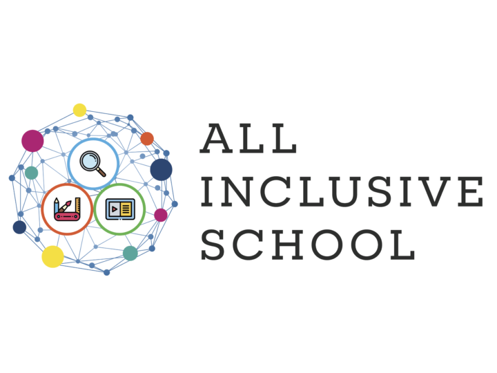 ALL-INCLUSIVE SCHOOL: SI PARTE!